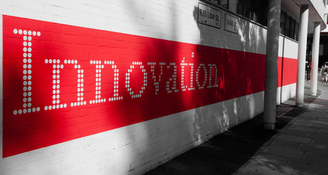 INNOVATING: Five Mistakes Organizational Innovators Make | Impact Trends | Scoop.it