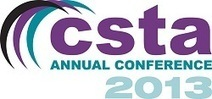 CSTA - CSTA Annual Conference | STEM Education models and innovations with Gaming | Scoop.it