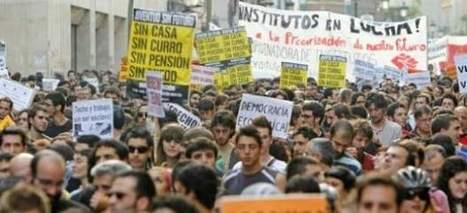UGT crea un diccionario de empleo dirigido a los jóvenes desempleados en España - 20minutos.es | comunicació | Scoop.it