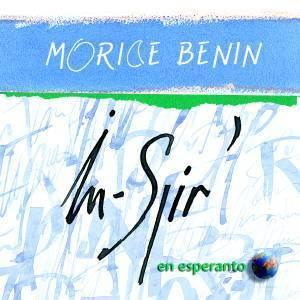 Morice Bénin en espéranto | Music groups singing in Esperanto | Scoop.it