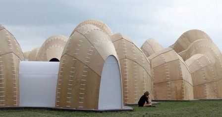 [Darupvej, Roskilde, Denmark] The Velvet State / Shjworks Architectural | The Architecture of the City | Scoop.it