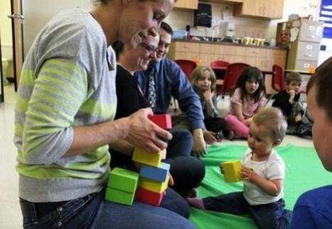 Six Schools, Four Themes | Love Parenting | Scoop.it