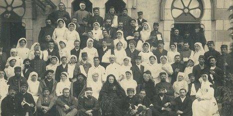 Mauléon-Licharre : l'association Ikerzaleak mène une vaste enquête sur la Grande Guerre | Généalogie en Pyrénées-Atlantiques | Scoop.it