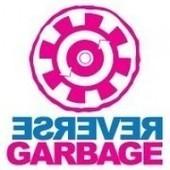 REVERSE GARBAGE | Class 8 Recyclable Art | Scoop.it