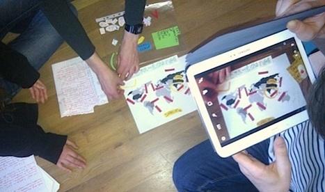 Transimooc : le premier MOOC créé par et pour les jeunes - Ludovia Magazine | VisioConférence à l'école | Scoop.it