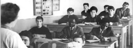 L'éducation: expérience personnelle d'accès à une culture de masse | Nouvelle-Europe.eu | Mainstream et Citoyenneté | Scoop.it