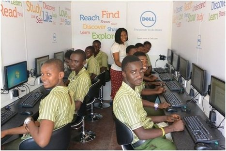 No Grid? No Problem For Dell's Solar-Powered Classroom | Business and Current Affairs | Scoop.it