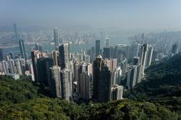 31 reasons we should all be living in Hong Kong | Books & Stories | Scoop.it