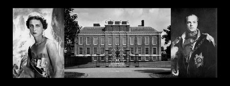 Kensington Palace Apartment I/IA * HRH Princess Marina of Greece and Denmark * HRH Marina Duchess of Kent * George 5th Duke of Sutherland Marquess of Stafford Earl Gower Estate Sealed Records   Balmoral Castle * Buckingham Palace * Windsor Castle * Sandringham House * Kensington Palace * HOLYROOD PALACE * DUKE OF SUTHERLAND = NAME*SWITCH = GERALD J H CARROLL ESTATE * MOST FAMOUS IDENTITY THEFT * HM Treasury Biggest Offshore Tax Fraud Case   Scoop.it