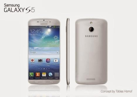 Nouveautés smartphones: Sortie samsung galaxy s5 | Sortie samsung galaxy s5 | Scoop.it