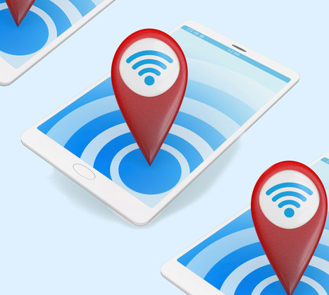 MIT turns Wi-Fi Into Indoor GPS | Embedded Systems | Scoop.it