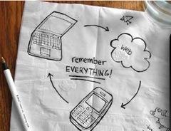 Evernote – IS a personal e-portfolio solution for students! « MASHe | Mahara ePortfolio | Scoop.it