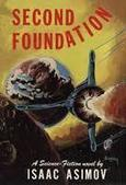Second Foundation Book Review   Fantasy books   Scoop.it