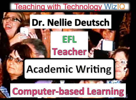 Free Friday Webinars for Teachers | Integrating Technology 4 Learning | Scoop.it