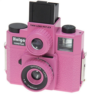 10 Retro-Style Cameras and Accessories | The Smart Camera | Scoop.it