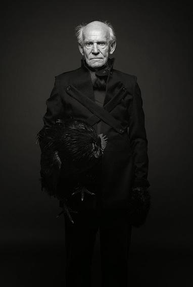 La fotografía editorial de Yves Borgwardt | Todo Fotografía | Scoop.it