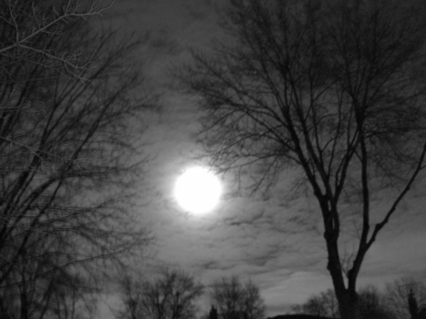 Friday The 13th Brings Strange Celestial Events « CBS Detroit | Web Design Events Process Projects Management | Scoop.it