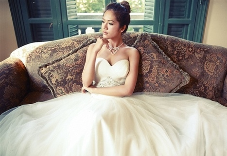 Wedding Dress Shopping: Knowing Your Body Shape   Village Bridals: Dressing Up Brides and Grooms for Their Big Day   Scoop.it