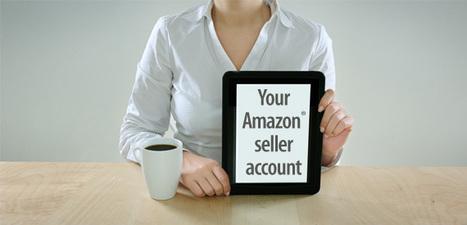 Amazon Seller Account Login | pub | Scoop.it