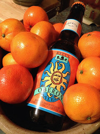 The Buzz: Siciliano's Market News & Notes: Bell's Oberon: A Symbol of Summer and So Much More | Eat Local West Michigan | Scoop.it