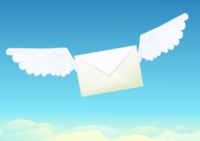 Messagerie dans les nuages = tranquillité d'esprit pour les DSI | LdS Innovation | Scoop.it