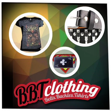 How The Web Helps One In Buying Band T Shirts | Improving Your Health | Scoop.it