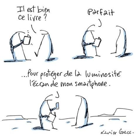 Les Indégivrables… mais pas qu'eux | Infos CDI | Scoop.it