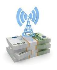 La Cour de justice de l'Union européenne valide la taxe Telecom - Fiscalonline.com | CJUE | Scoop.it