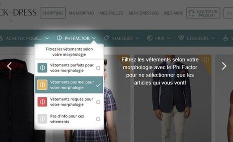 E-Commerce : les cabines d'essayage virtuelles se démocratisent | Digital et Expérience client omnicanal | Scoop.it