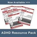 ADHD Resource Pack | Fintan O'Regan | The World of Disabilities | Scoop.it