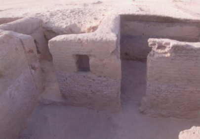 A Coptic city uncovered in Dakhla | Égypt-actus | Scoop.it