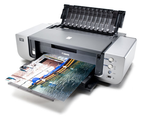Canon Mx870 Printer Driver