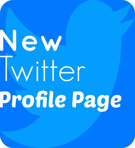 Three Ways to Benefit from the New Twitter Profile Page   Content Marketing Blogs   Scoop.it