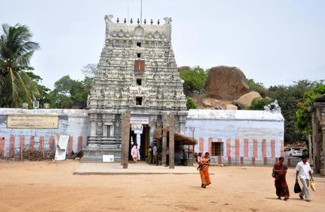 'Repairs cannot rob temple of its architectural value' | HeritageDaily Archaeology News | Scoop.it