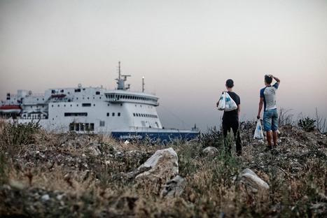 Routes | Odyssea : Escales patrimoine phare de la Méditerranée | Scoop.it