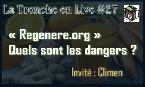 Le Langage & Darwin -- Tronche en Live #30 (ft Linguisticae)   C@fé des Sciences   Scoop.it
