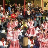 Cumbia party - La Blogothèque   News musique   Scoop.it