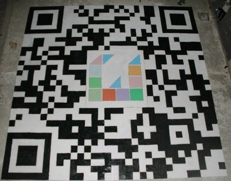 India's Largest QR Code | QR Code ® Artist | QR Code Art | Scoop.it