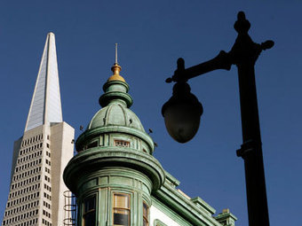 San Francisco streetlights will spy on passersby — RT | privacy: emerging trends | Scoop.it