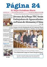 Página 24 - El Mejor Periodismo Diario | Comunicación | Scoop.it
