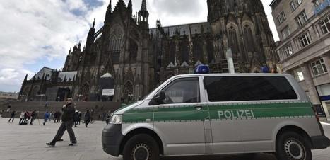 Les mille salopards de Cologne, par Slavoj Zizek | Philosopher aujourd'hui | Scoop.it