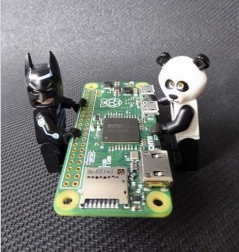 Raspberry Pi Zero sells out in a day - TweakTown | Raspberry Pi | Scoop.it