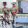 Egypt continues fighting terrorism: 9 militants - Ynetnews | SurvivalRing News World | Scoop.it