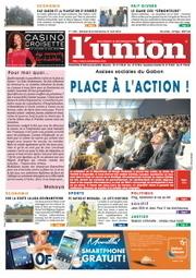 Gabon - La Semaine du Livre des Editions Ntsame : Une immense librairie à ciel ... - L'UNION | L'Afrique se livre | Scoop.it