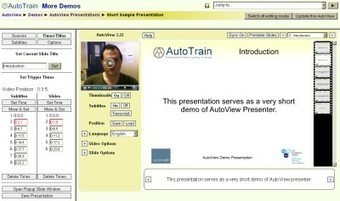 Moodle plugins: AutoView Presenter | Moodle and Web 2.0 | Scoop.it
