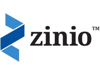 Zinio to move into branded magazine apps with Audience Media purchase | Digital | Scoop.it