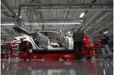 Tesla Motors revives the NUMMI plant in Fremont, CA | lean manufacturing | Scoop.it