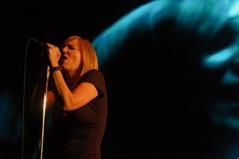 Beth Gibbons (Portishead) annonce un album solo | Sourdoreille | News musique | Scoop.it