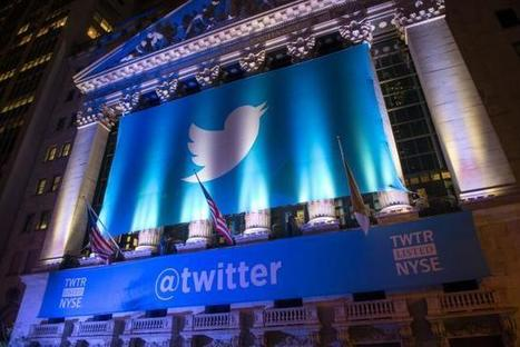 Twitter Puts Live Events on a Calendar So Brands Can Buy Real-Time Ads -- Ahead of Time | AtDotCom Social media | Scoop.it
