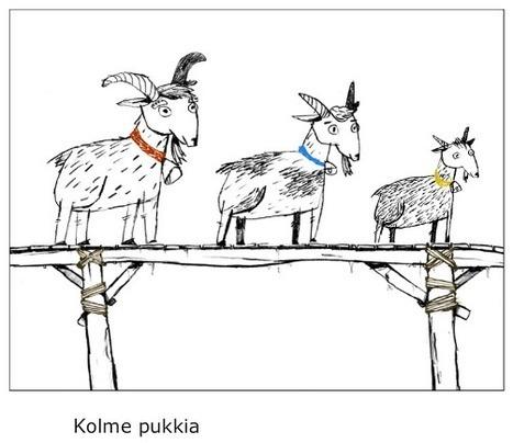 aloittelijalle sopivia harjoituksia suomi